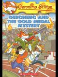 Geronimo and the Gold Medal Mystery (Geronimo Stilton #33), 33