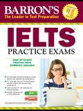 IELTS Practice Exams [With MP3]