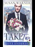 Take Two: A Clean Billionaire Romance