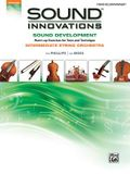Sound Innovations for String Orchestra -- Sound Development: Piano Acc.