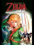 The Legend of Zelda: Twilight Princess, Vol. 5