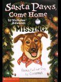 Santa Paws, Come Home (Santa Paws)