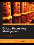 Gitlab Repository Management