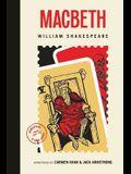 Macbeth: Shakespeare At Home, Book 1