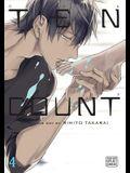 Ten Count, Vol. 4, Volume 4