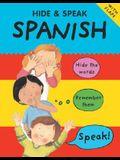 Hide & Speak Spanish