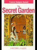 Secret Garden - Pbk (Digest)