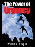 The POWER of URGENCY: Playing to Win with PROACTIVE Urgency