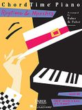 Chordtime Piano Ragtime & Marches: Level 2b