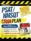 Cliffsnotes Psat/NMSQT Cram Plan