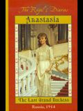 Anastasia: The Last Grand Duchess