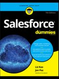 Salesforce for Dummies