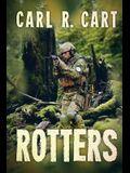 Rotters: A Zombie Novel