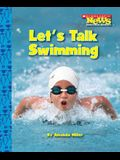 Let's Talk Swimming