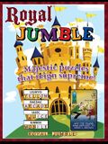 Royal Jumble: Majestic Puzzles That Reign Supreme!