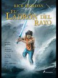 El Ladrón del Rayo. Novela Gráfica / The Lightning Thief: The Graphic Novel
