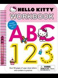 Hello Kitty: Wipe Clean Workbook ABC, 123