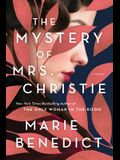 Mystery of Mrs. Christie