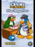 Star Reporter (Club Penguin)