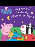 Peppa Pig: La Primera Fiesta de Pijamas de Peppa (Peppa's First Sleepover)