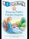 Princess Faith's Garden Surprise: Level 1