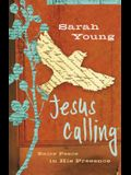 Jesus Calling (Teen Cover): Enjoy Peace in His Presence (with Scripture References)