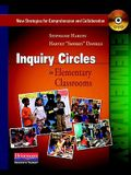 Inquiry Circles in Elementary Classrooms (DVD): New Strategies for Comprehension and Collaboration