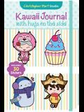 Kawaii Journal with Hugs on the Side