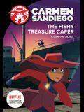 The Fishy Treasure Caper