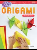 Art and Culture: Origami: Dividing Fractions (Grade 6)
