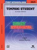 Timpani Student: Level Two (Intermediate)