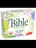 Bible Verse-A-Day 2021 Mini Day-To-Day Calendar