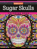 Sugar Skulls Coloring Book