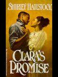 Clara's Promise (Arabesque)