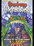 Revenge of the Living Dummy (Goosebumps Horrorland #1), 1