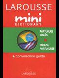 Larousse Mini Dictionary Portugues/Ingles English/Portuguese