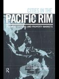 Cities in the Pacific Rim