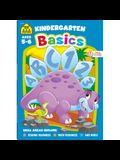 School Zone Kindergarten Basics 64-Page Workbook