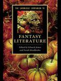 The Cambridge Companion to Fantasy Literature. Edited by Edward James, Farah Mendlesohn