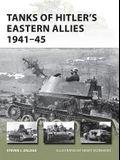Tanks of Hitler's Eastern Allies 1941-45