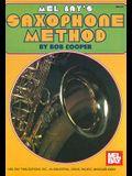 Saxophone Method