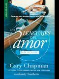 Los 5 Lenguajes del Amor Para Hombres = the Five Love Languages Men's Edition: Recursos Para Que Una Buena Relacion Sea Genial
