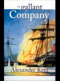 In Gallant Company (Richard Bolitho Novels, No. 3) (The Bolitho Novels) (Volume 3)