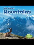 All about Mountains
