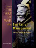Sun Tzu's The Art of War Plus The Art of Management: Sun Tzu's Strategy for Managers