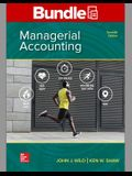 Gen Combo Looseleaf Managerial Accounting; Connect Access Card [With Access Code]