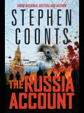 The Russia Account