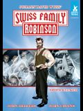 Swiss Family Robinson: Shipwrecked