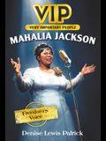 Vip: Mahalia Jackson: Freedom's Voice