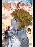 The Promised Neverland, Vol. 19, 19